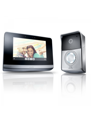 Somfy Video-Türsprechanlage V500